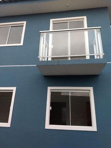 F-SO0541Lindo Sobrado com 3 dormitórios à venda Curitiba/PR - Foto 11