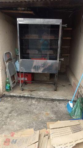 Assador de carnes industrial - Foto 3