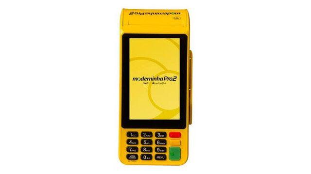 Moderninha Pro 2 (aceita auxílio emergencial) - Foto 2