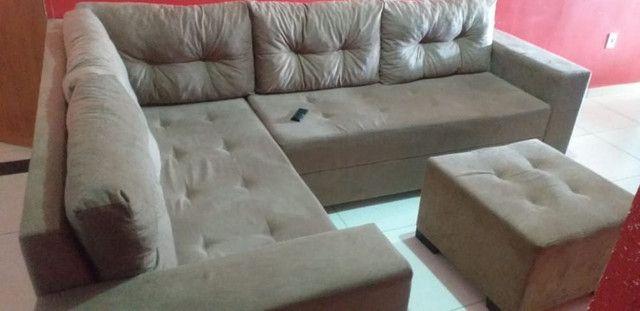 Sofa de canto - Foto 3