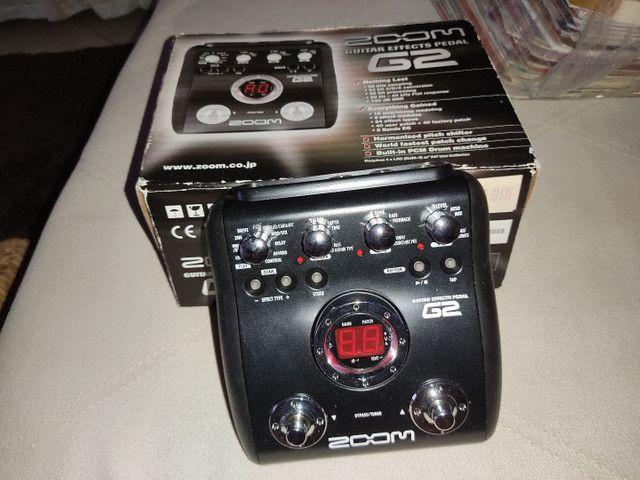 Zoom G2