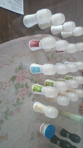 Desodorante e protetor solar - Foto 6