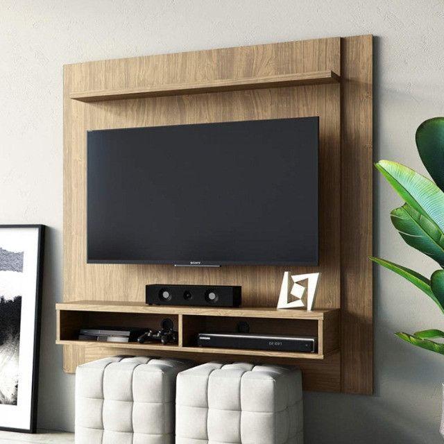 Painel para tv até 43 polegadas -