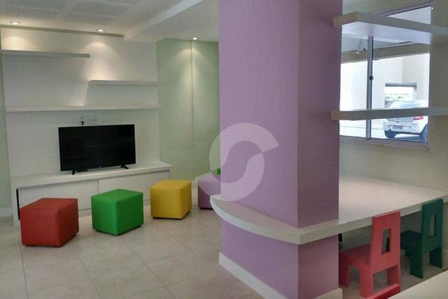Residencial Ouro Verde - Venha morar em Piratininga 2 quartos, suíte e 1 vaga - Foto 3