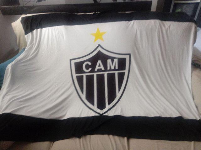 Bandeira grande