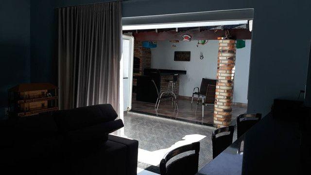 Casa 3/4 1 St Birigui SP 500mil Troca x Fazenda no Tocantins Até 700mil Airton * - Foto 5
