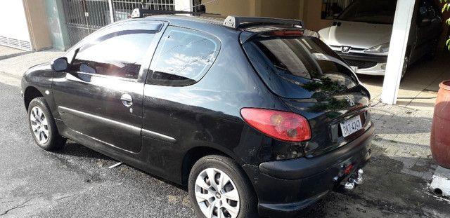 Peugeot 206 1.0 2004 - Foto 12
