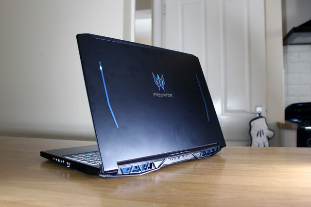 Notebook Predator 1 TB SsD - Foto 4