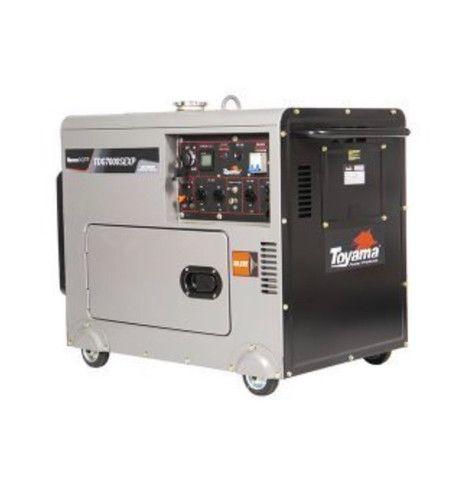 Gerador de energia 12000 - Foto 2