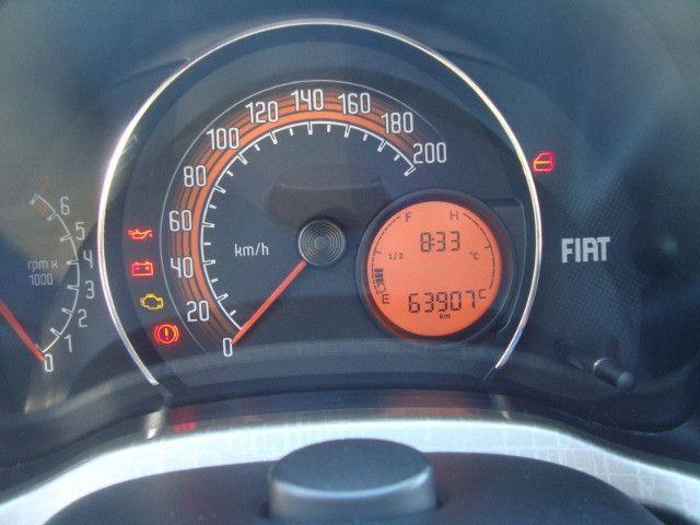 """Uno Way """"Completo 63.000km"""" - Foto 16"""