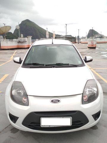 Ford KA 1.0 2013 - Flex - Foto 4