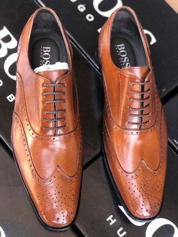 Sapatos Hugo Boss - Foto 3