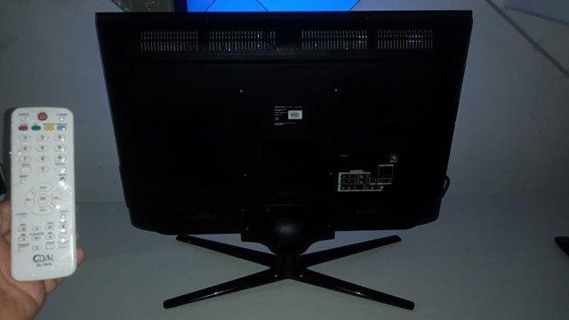 Tv Buster 32 Pol LCD , Imagem perfeita 100% - Foto 3