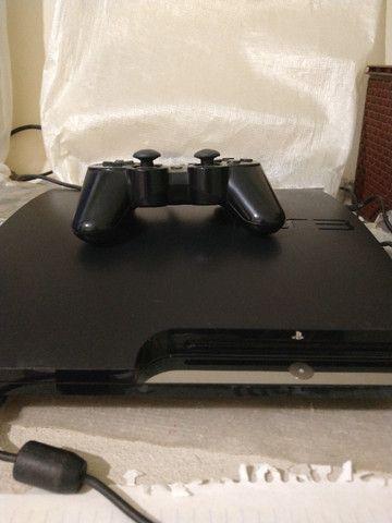 Playstation 03 *único dono - Foto 2