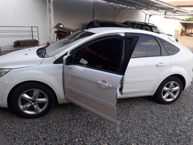 Vendo Ford Focus hatch
