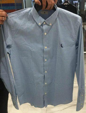 Camisa Reserva - Foto 4