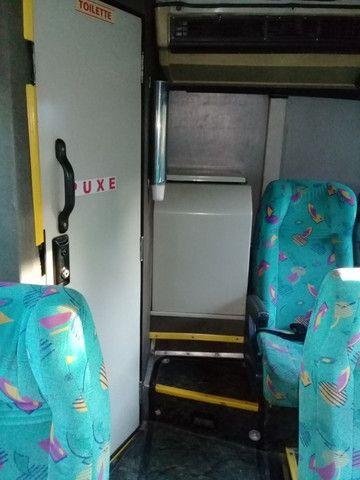 Ônibus rodoviário. - Foto 5