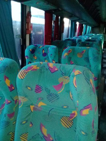 Ônibus rodoviário. - Foto 16