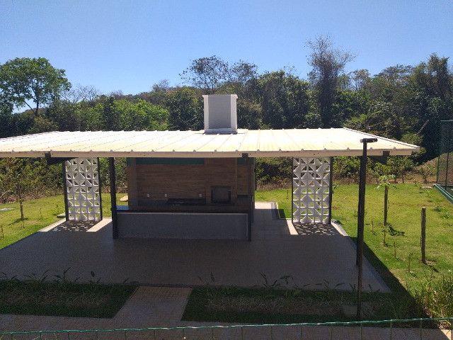 Lote Jardins Porto 300 m² Senador Canedo Quitado - Foto 11