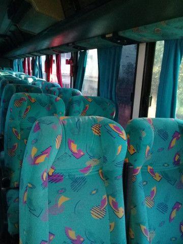 Ônibus rodoviário. - Foto 11