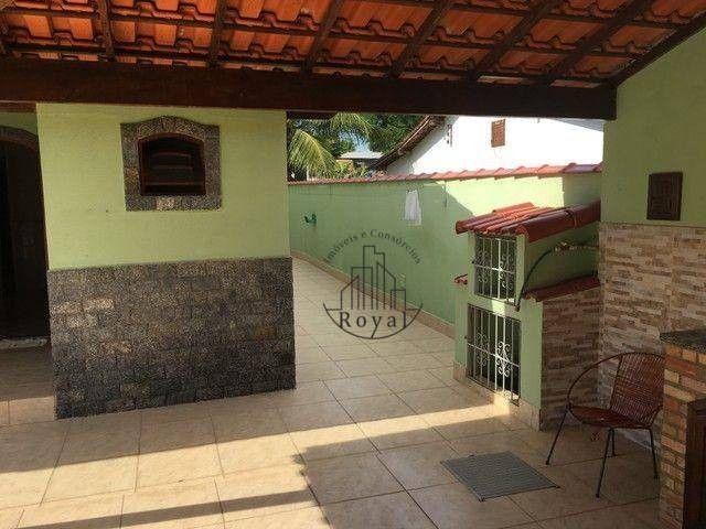 Casa com 3 dormitórios à venda, 450 m² por R$ 550.000,00 - Porto da Roça I - Saquarema/RJ - Foto 20