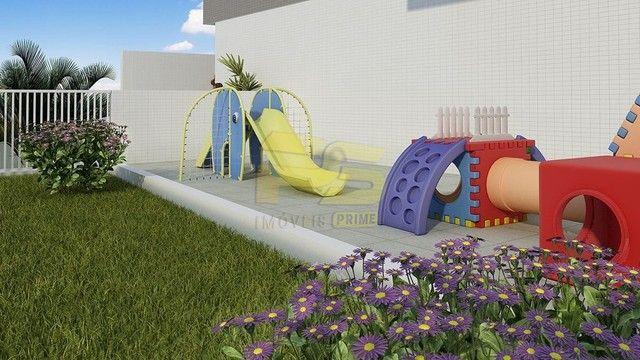 Apartamento à venda com 3 dormitórios em Cabo branco, João pessoa cod:PSP551 - Foto 11
