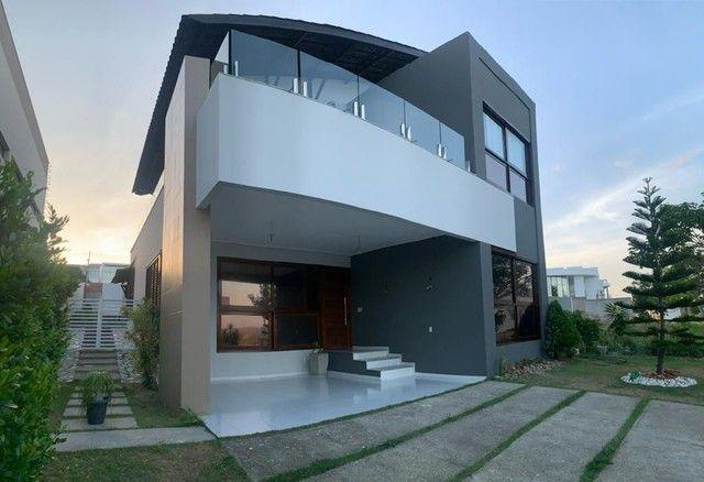 Casa no Cond Alphaville  - Foto 6