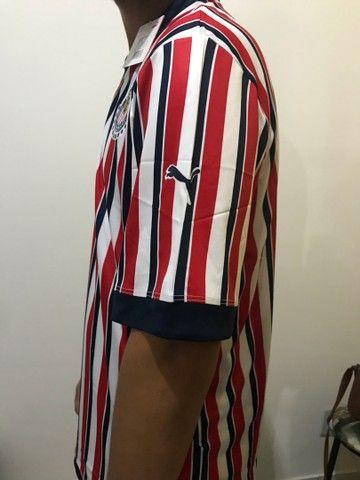 Camisa Chivas Guadalajara XL - GG - Foto 5