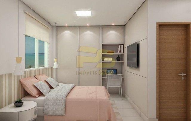 Apartamento à venda com 3 dormitórios em Cabo branco, João pessoa cod:PSP551 - Foto 13