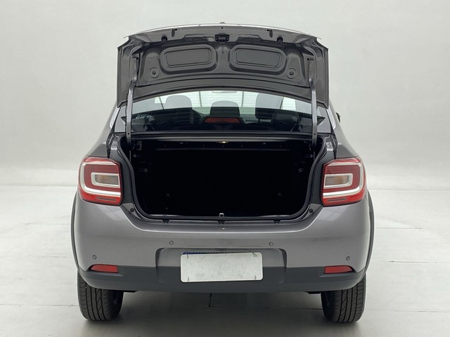 Renault LOGAN LOGAN Iconic Flex 1.6 16V 4p Aut. - Foto 10