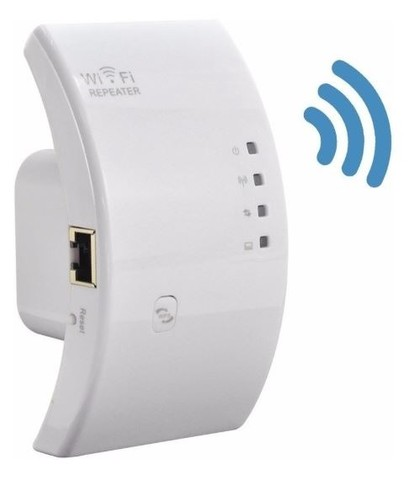 Repetidor Wifi Internet - Foto 4