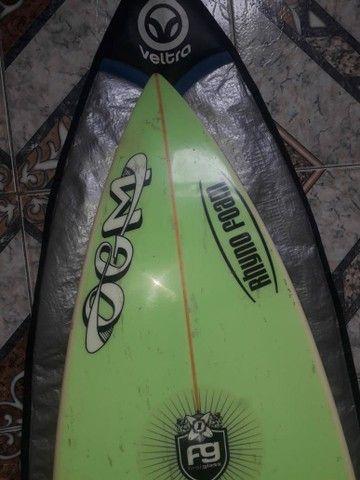Prancha surf 6.2 - Foto 3