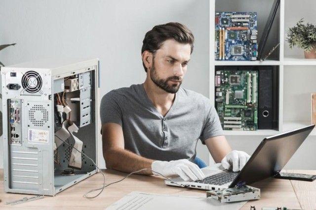 Técnico Em Informática Em Duque De Caxias, Rio e Grande Rio