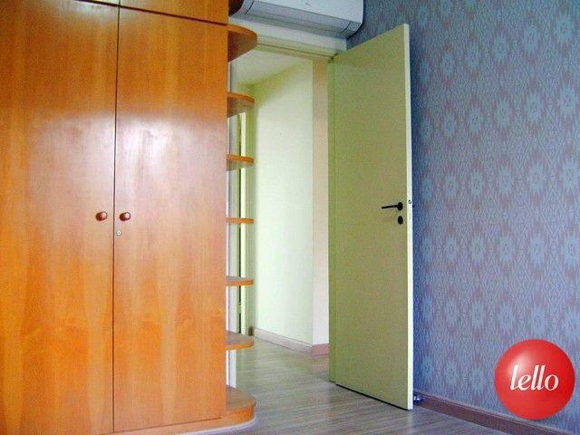 Apartamento para alugar com 4 dormitórios em Vila clementino, São paulo cod:227457 - Foto 16