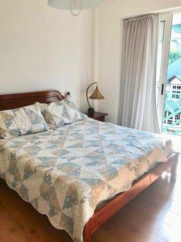 Condominio Granja Brasil: Itaipava: Luxuoso Apto 3 Quartos, Varanda, 2 Vagas - Foto 16