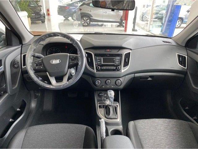 Hyundai Creta 1.6 16V FLEX ACTION AUTOMÁTICO - Foto 7