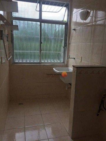 Apartamento com 2 dormitórios para alugar, 60 m² por R$ 800,00/mês - Fonseca - Niterói/RJ - Foto 10
