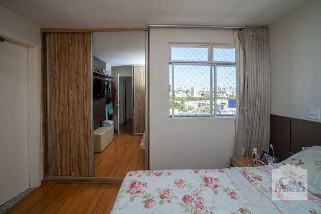 Apartamento à venda com 3 dormitórios em Padre eustáquio, Belo horizonte cod:331985 - Foto 9
