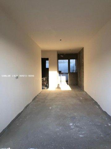 Casa para Venda em Ponta Grossa, Vila Hilgemberg, 2 dormitórios, 1 banheiro, 2 vagas - Foto 11