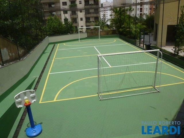 Apartamento à venda com 3 dormitórios em Morumbi, São paulo cod:385349 - Foto 19