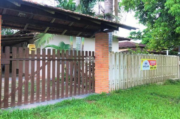 Casa à venda com 3 dormitórios em Balneário rainha do mar, Itapoá cod:155899 - Foto 10