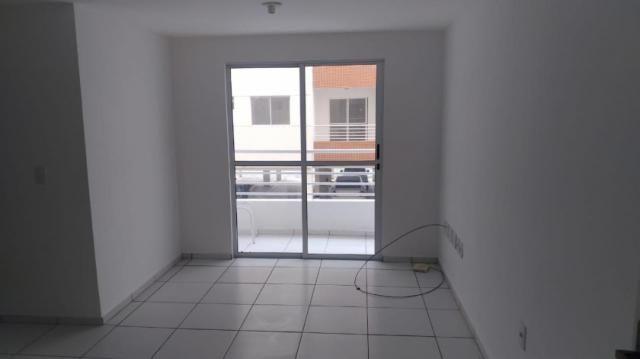 Apartamento para Locação em Teresina, URUGUAI, 2 dormitórios, 1 banheiro, 1 vaga - Foto 9