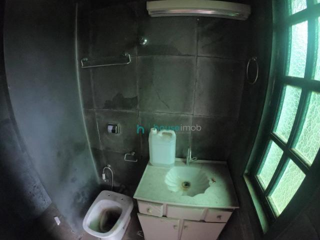 Casa com 2 dormitórios à venda, por R$ 250.000 - Conjunto Residencial Padre Eduardo Murant - Foto 7