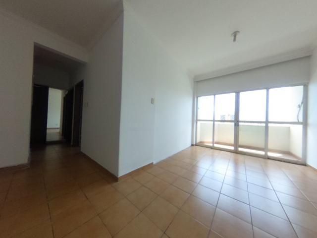 Apartamento para alugar com 2 dormitórios em Alvorada, Cuiabá cod:40928