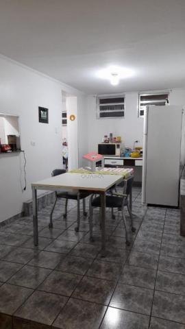 Casa para aluguel, 4 quartos, 2 vagas, Assunção - São Bernardo do Campo/SP - Foto 7