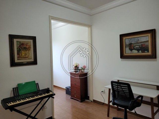 Apartamento à venda com 3 dormitórios em Tijuca, Rio de janeiro cod:897819 - Foto 8