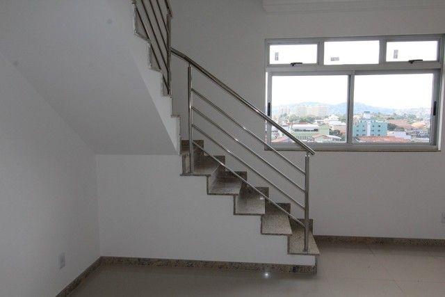 Cobertura à venda, 4 quartos, 2 suítes, 2 vagas, Rio Branco - Belo Horizonte/MG - Foto 4