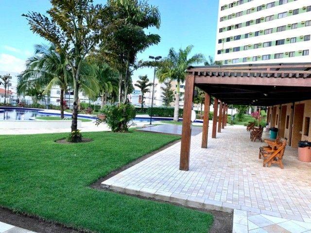 Apartamento em Água Fria com 3 quartos, piscina e elevador. Pronto para morar!!! - Foto 9