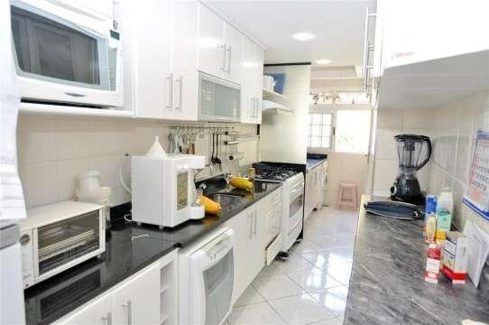 Condominio Granja Brasil: Itaipava: Luxuoso Apto 3 Quartos, Varanda, 2 Vagas