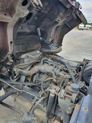 Ford Cargo 815e - Foto 12